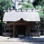 皇宮屋神社