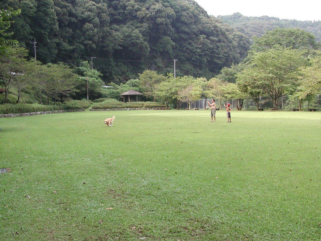 青井岳自然公園(あおいだけしぜんこうえん)