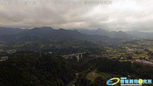 パワースポット 高千穂 ドローン空撮4K写真 20161005 vol.5 Aerial in drone the Takachiho