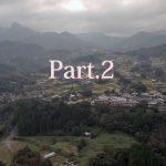 高千穂 ドローン空撮 20161007 Part.2の動画を公開 Aerial in drone  the Takachiho