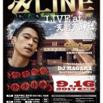 卍LINE ライブat天岩戸神社