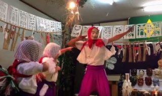 【平成最後】五穀豊穣に感謝する貴重な祭り 高千穂夜神楽開催